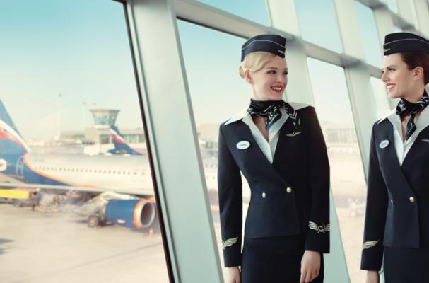 Auxiliar de aeropuerto